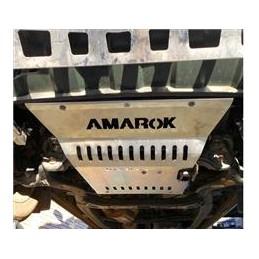 Amarok 2010 - 2017 (pre...