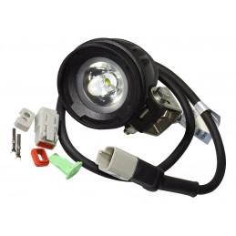 10 Watt Motorcycle LED Spot...