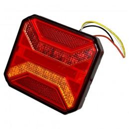 LED Tail Light Combo...