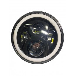 H4 LED universal headlight...