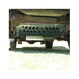 Colt Bashplate (Diesel models)