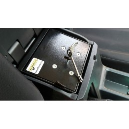 Centre Console Safe for...
