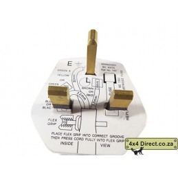 Plug Top for Inverters - Fused