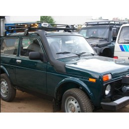 Lada Niva 1.6 and 1.7...