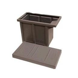 National Luna Battery Box...