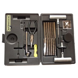 Tyre Repair Kit De Lux