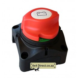 Battery Isolator Switch -...