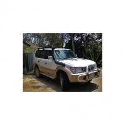Land Cruiser 90 Prado...