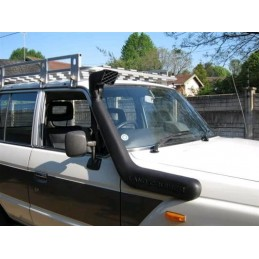 Land Cruiser 60 and 62 snorkel