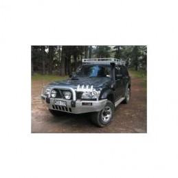 Nissan Patrol GU 3.0 Diesel...
