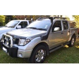 Nissan Navara Spain Built...