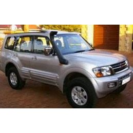 2000-2007 Pajero NM Series...