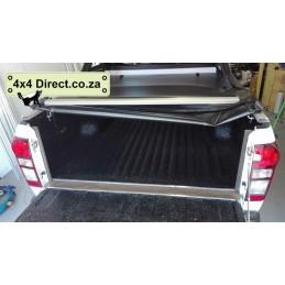 Dust kit for Toyota Revo