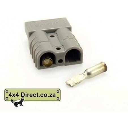 50A GREY Brad Harrison equivalent plug