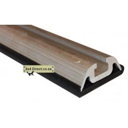 Roof rack rail 2000mm