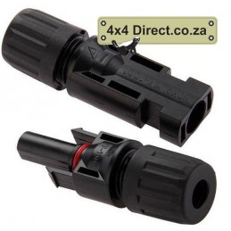 MC4 Solar Coupling connector set
