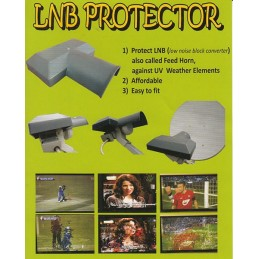 LNB Protector for Satellite...