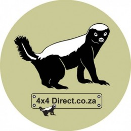 4x4 Direct License Disc...