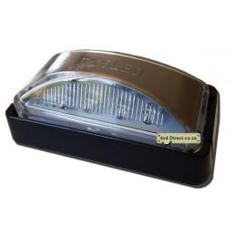 LED Numberplate Light -...