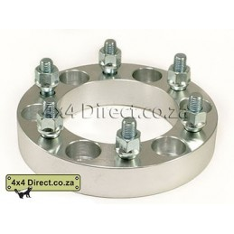 Nissan 6 Stud Wheel Spacer...