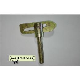 Drop lock