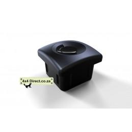 Connect-It End Cap: 25mm Black