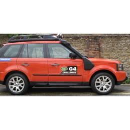 Range Rover Sport G4 Snorkel