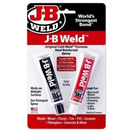 JB Weld 2x28g - Grey
