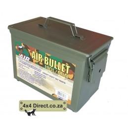 Ammo Box Compressor 180...