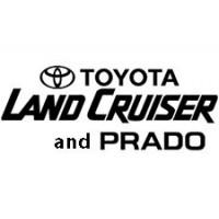 Land Cruiser and Prado