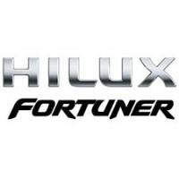 Hilux/Fortuner