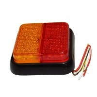 Tail Light Units