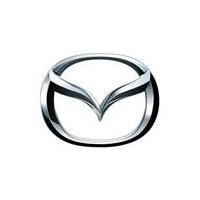 Mazda bash plates